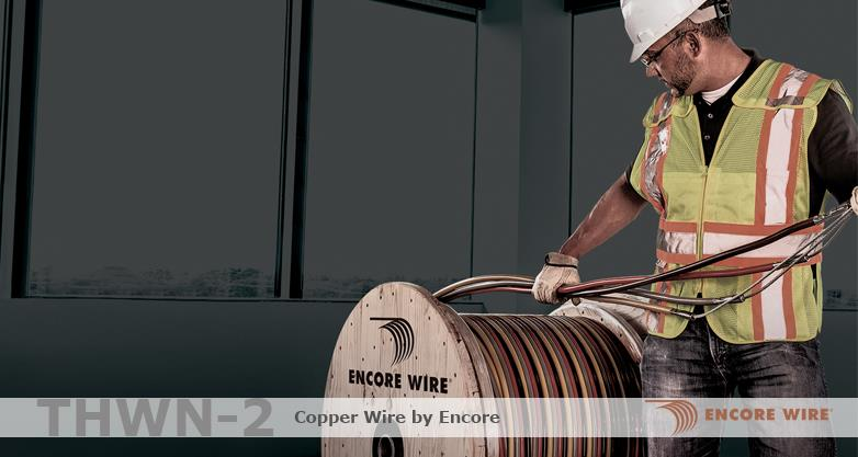 Beautiful Encore Wire Company Collection - Electrical Diagram Ideas ...